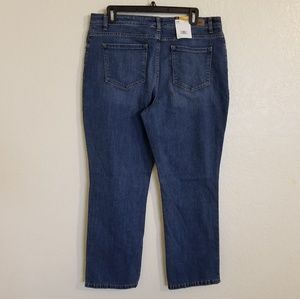 Lee Jeans - Lee Classic fit straight leg size 14